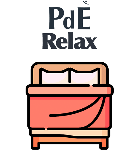 pde-relax