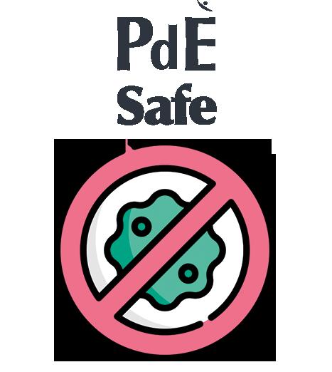 pde-safe